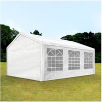 House of Tents Economy white 3 x 6 m