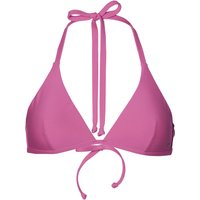 O'Neill Moulded Halter Bikini Top shocking pink (8A8519-4091)