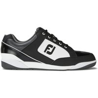 Footjoy FJ Originals black/white
