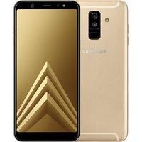 Samsung Galaxy A6+ (2018) 32GB Gold