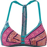 O'Neill Fixed Triangle Bikini Top (8A8555)