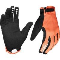 POC Resistance Enduro Adjustable Glove zink orange