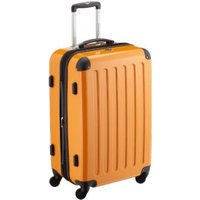 Hauptstadtkoffer Alex Spinner 65 cm orange