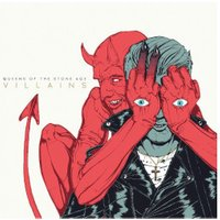 Queens of the Stone Age - Villains Deluxe Edition (Vinyl)