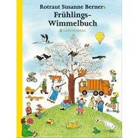 Frühlings-Wimmelbuch (Rotraut Susanne Berner)