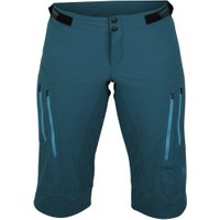 Sweet Protection W Hunter Shorts dark frost