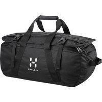 Haglofs Cargo 60 Duffle Bag true black/true black