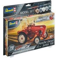 Revell Model Set Porsche Junior 108 (67820)