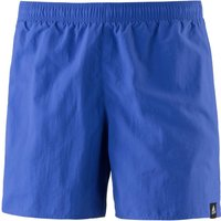 Adidas Solid Swim Shorts hi-res blue (CV7115)