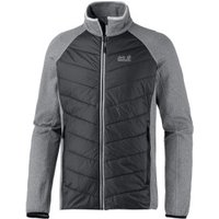 Jack Wolfskin Sutherland Crossing Men black