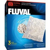 Fluval Ammonia Remover C3 3x140g