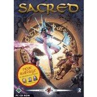 Sacred: Plus (PC)