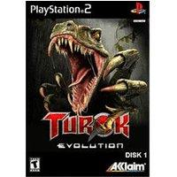 Turok Evolution (GameCube)