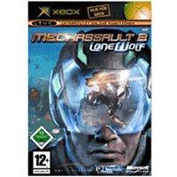 Mech Assault 2 - Lone Wolf (Xbox)