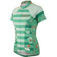 Pearl Izumi W's Select LTD SS Jersey green