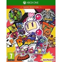 Super Bomberman R: Shiny Edition (Xbox One)