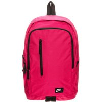 Nike Mens All Access Soleday Backpack pink/black/white (BA4857)