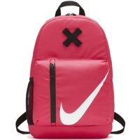 Nike Elemental Backpack rush pink/black/white (BA5405)