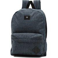 Vans Old Skool II Backpack heather grey suiting