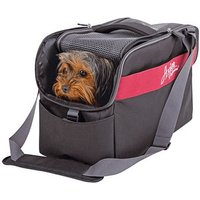 Kerbl Carrying Bag Vacation black/red