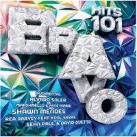 Bravo Hits Vol. 101 (CD)