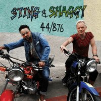 Sting & Shaggy - 44/876 (Limited Super Deluxe Box) (CD)