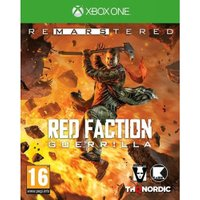Red Faction: Guerilla Re-Mars-tered (Xbox One)