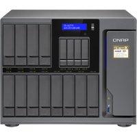 QNAP TS-1677X-1700-16G Enclosure