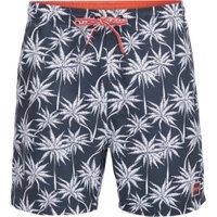 Hugo Boss Piranha Swim Shorts light grey (50385415-063)