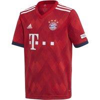 adidas Bayern Munich KIDS Home Shirt 2018 2019 - XS  128cm