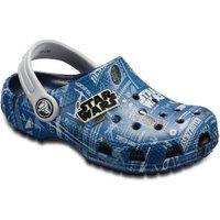 Crocs Kids Classic Graphic Star Wars navy