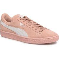 Puma Suede Classic W peach beige/puma white