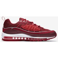 Nike Air Max 98 SE team red/gym red/white/habanero red