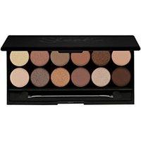 Sleek i-Divine Palette A New Day Eyeshadow (13 g)