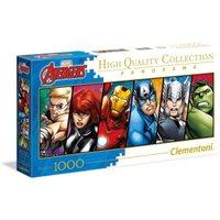 Clementoni Disney - The Avengers - Panorama