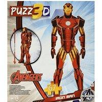 Hasbro 3D Iron Man (6033054)