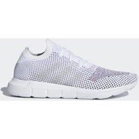 Adidas Swift Run Primeknit ftwr white/grey one/medium grey heather