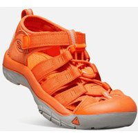 Keen Newport H2 Kids golden poppy