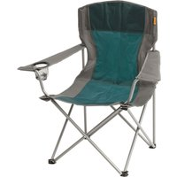 easy camp Arm Chair petrol blue
