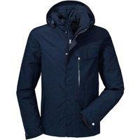Schöffel Zipin Jacket Men Impahl night blue