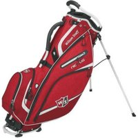 Wilson Nexus III Standbag red