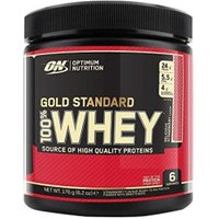 Optimum Nutrition Gold Standard 100% Whey Delicious Strawberry 182g