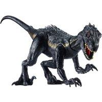 Mattel Jurassic World Villain Dino