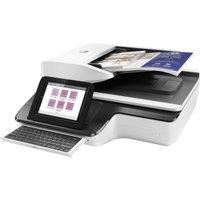 HP ScanJet N9120 fn2 (L2763A)