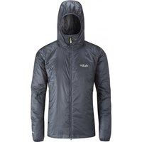 Rab Xenon-X Jacket Men ebony-zinc