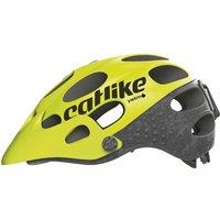 Catlike Yelmo Helmet yellow fluor