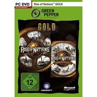 Rise of Nations: Gold Edition (PC)