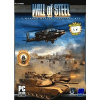 Will of Steel with Free Headset (PC)