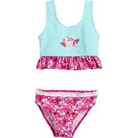 Playshoes 461204 Flamingo blue