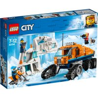 LEGO City - Arctic Scout Truck (60194)